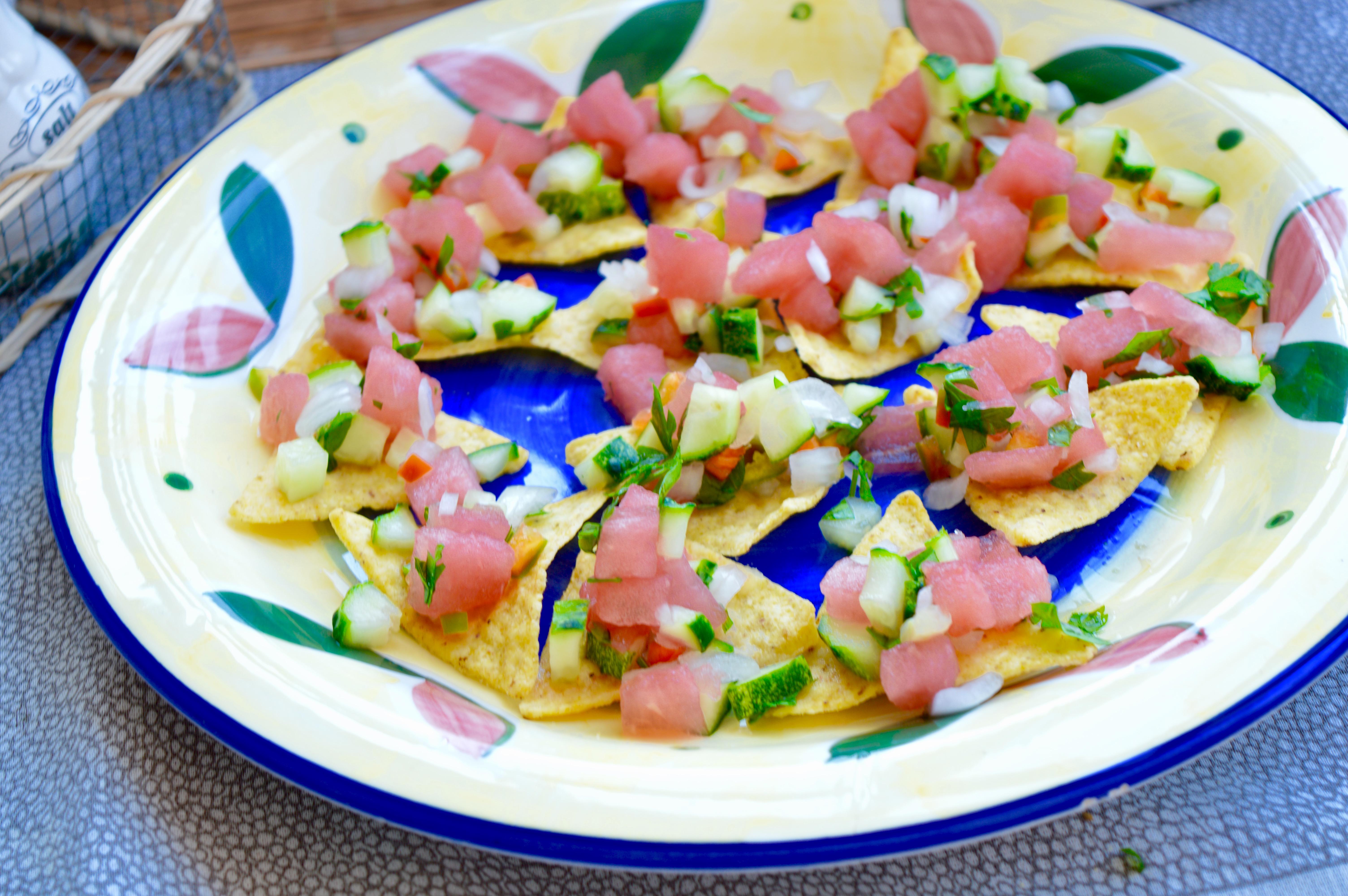 MM: Watermelon Salsa